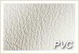 PVC高級レザー【シルキーホワイト】