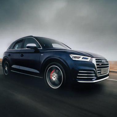 Audi適合表