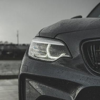 BMW適合表